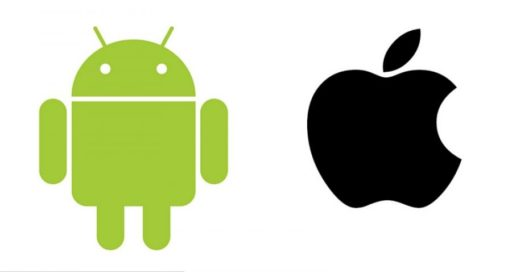 de iPhone a Android