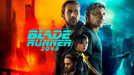 Netflix Bladerunner